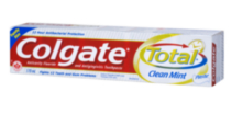 Colgate* Total* Clean Mint Toothpaste