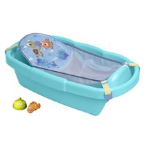 The First Years Deluxe Newborn to Toddler Tub - Nemo