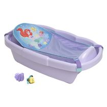 The First Years Deluxe Newborn to Toddler Tub - Ariel