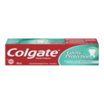 Dentifrice protection contre la carie Winterfresh de Colgate*