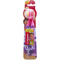 Colgate Dora the Explorer Toothbrush Value Pack