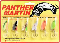 Panther Martin Doré Kit