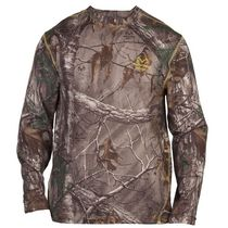 Camo Base Layer L/G
