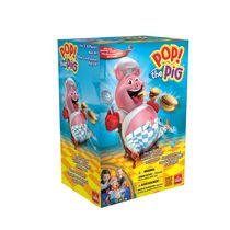 Jeu Pop The Pig de Goliath