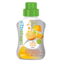 SodaStream Diet Orange