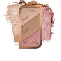 Palette contour par Kate de Rimmel London Or