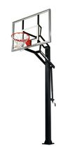 Goalrilla™ 54-inch Gs3 Basketball Hoop System