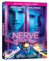 Nerve (Blu-ray + Digital Copy)