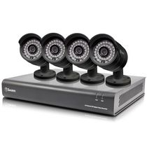 Swann 8 Channel Digital Video Recorder & 4 x PRO-A850 Cameras