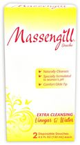 Massengill Extra Cleansing Vinegar & Water Douche