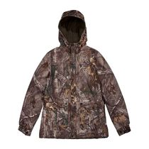 Women's Insulated Jacket L/G