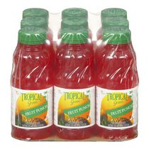 Boisson Punch aux fruits Tropical Grove