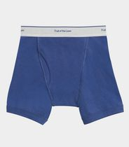 Fruit of the Loom Boys 5-Pack Boxer Briefs M