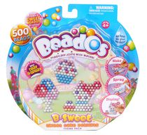 Beados B Sweet Sweet Cake Delights Theme Pack