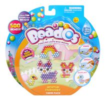 Beados B Sweet Animal Nursery Theme Pack