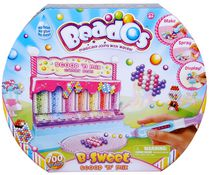 Ensemble de jeu Kiosque à bonbons Scoop 'N' mix B Sweet de Poppit