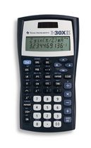 Texas Instruments TI-30XIIS Calculatrice scientifique
