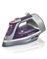 Hamilton Beach Durathon Digital Iron with Retractable Cord