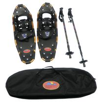 Mountain Track Snowshoe Set - 72 cm