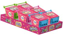Shopkins Shopping Cart Puzzle