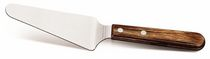 Tramontina Polywood Castahano collection: Pie Server