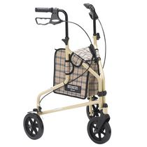 Drive Medical Winnie Lite Supreme 3 Wheel Rollator