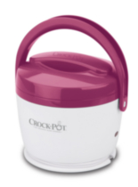 Crock-Pot Lunch Crock Food Warmer French Blue