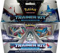 Pokemon 2015 Trainer Kit