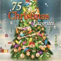 Various Artists - 75 Christmas Favorites (3CD)