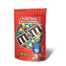 M&M's® Peanut Butter Chocolate Candy