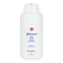 JOHNSON'S® Baby Powder, 113 g