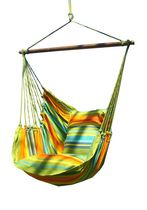 Henryka Large Mint Green Hammock Swing