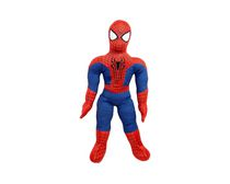 Mon-Tex Mills Spiderman Character Pillow