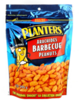 Planters Collation originale d'arachides - barbecue