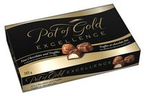 Boîte de chocolats Pot of Gold® Excellence de Hershey's  283G
