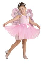 Rubie's Pretty Pink Fairy Child Costume