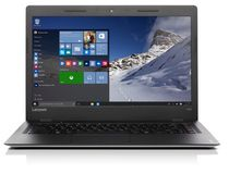 "Lenovo 14"" Ideapad 100s Laptop with Intel Celeron N3050 Processor"