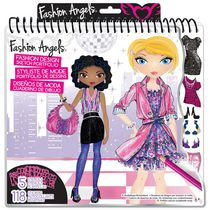 Fashion Angels Porfolio de dessins styliste