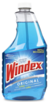 Recharge WindexMD original - 950 ml