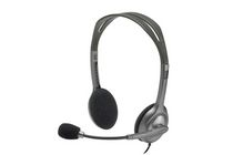 Logitech H111 Stereo Multi-device Headset