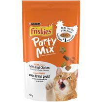 Friskies Party MixMD Croquant Gourmet - 60G 60g
