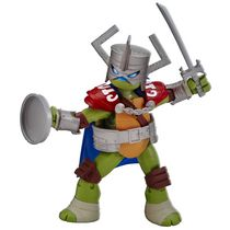"Teenage Mutant Ninja Turtles - 5"" Basic Action Figure - LARP Leo"