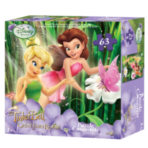 Disney Fairies 63-Piece Puzzle