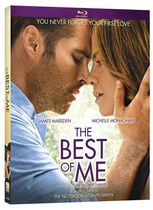 Best of Me, The (Blu-ray)