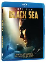 Black Sea (Blu-ray Disc)