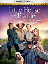 LITTLE HOUSE - S3
