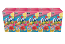 Five Alive Berry Citrus