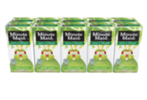 Minute Maid Apple Grape