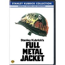 Full Metal Jacket (Stanley Kubrick Collection)