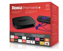 Roku Premiere+ Streaming Player